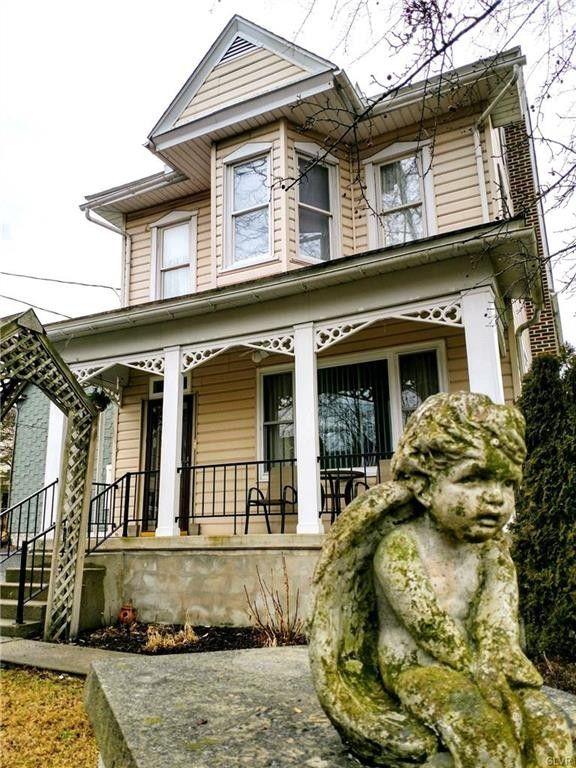12 Chestnut Ave Jim Thorpe, PA 18229