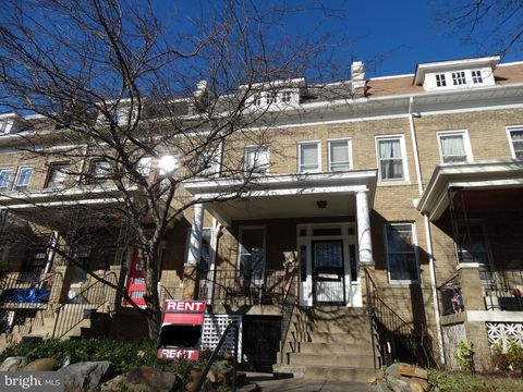 Photo of 517 Quincy St Nw, Washington, DC 20011