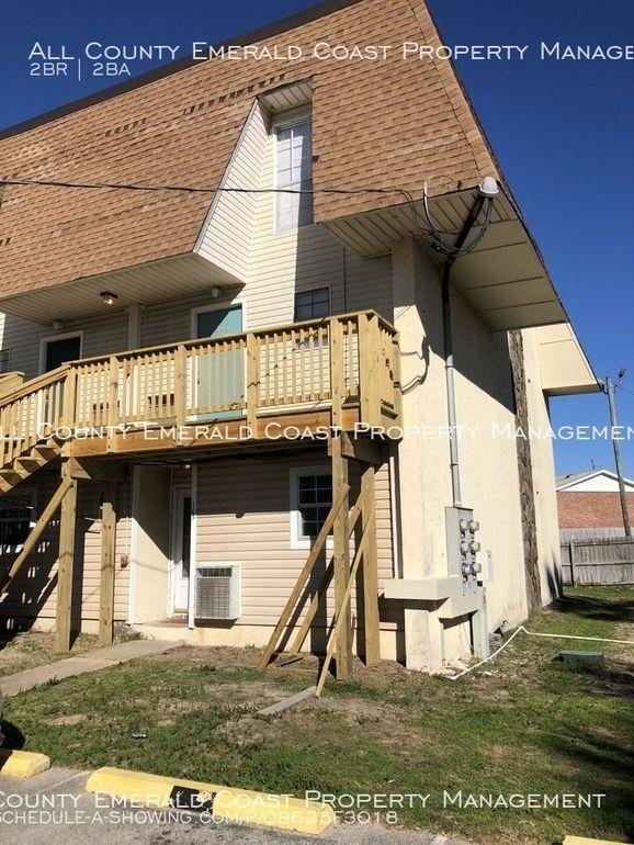 354 Billfish Ave Unit 105 Fort Walton