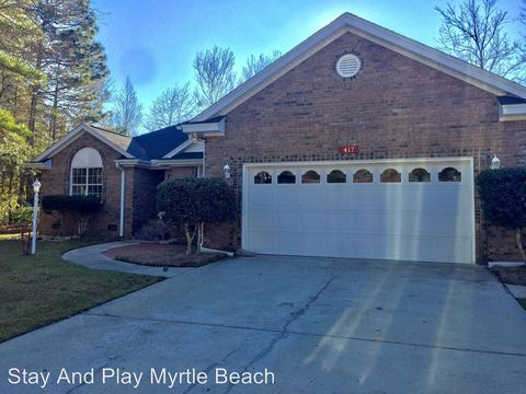 Photo of 417 Reedy River Rd, Myrtle Beach, SC 29588