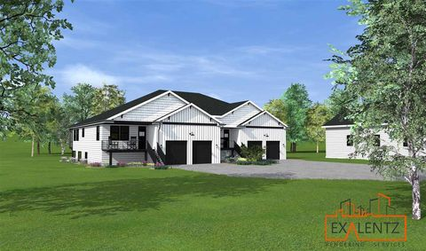 Photo of 5116 Easy St, Waunakee, WI 53597