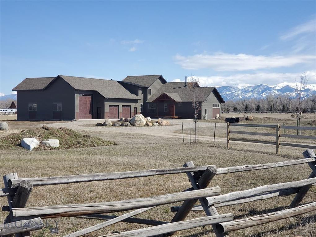 An Unaddressed Bozeman Mt 59718 Recently Sold Home Sold Home