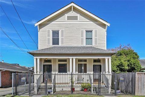 Photo of 3951 Constance St, New Orleans, LA 70115