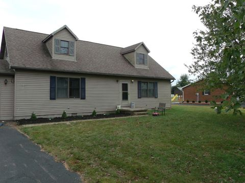 Photo of 1311 S Main St, Georgetown, OH 45121