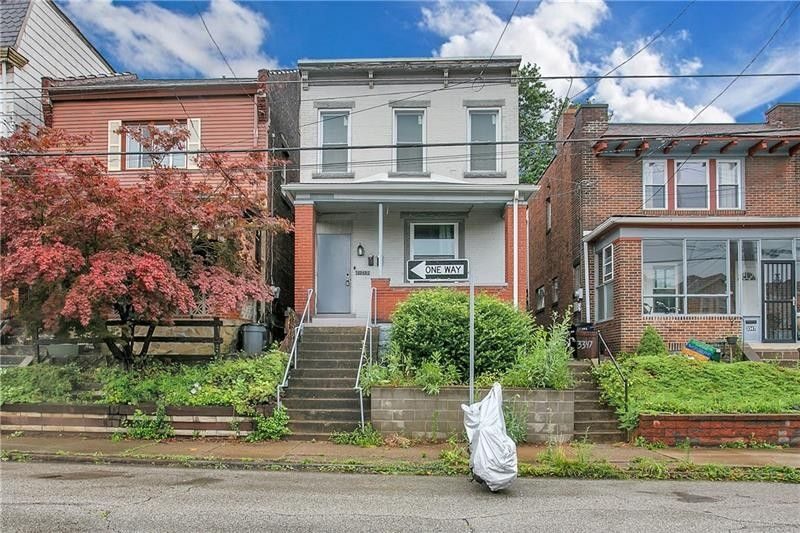 3345 Parkview Ave Pittsburgh, PA 15213