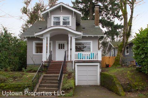 Photo of 2836 N Killingsworth St, Portland, OR 97217