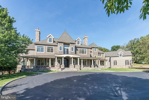 Photo of 2115 Pony Trail Dr, Newtown Square, PA 19073