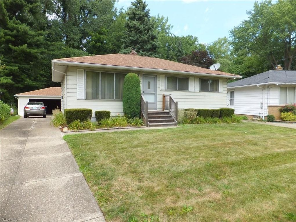 4124 Plymouth Rd Cleveland, OH 44109