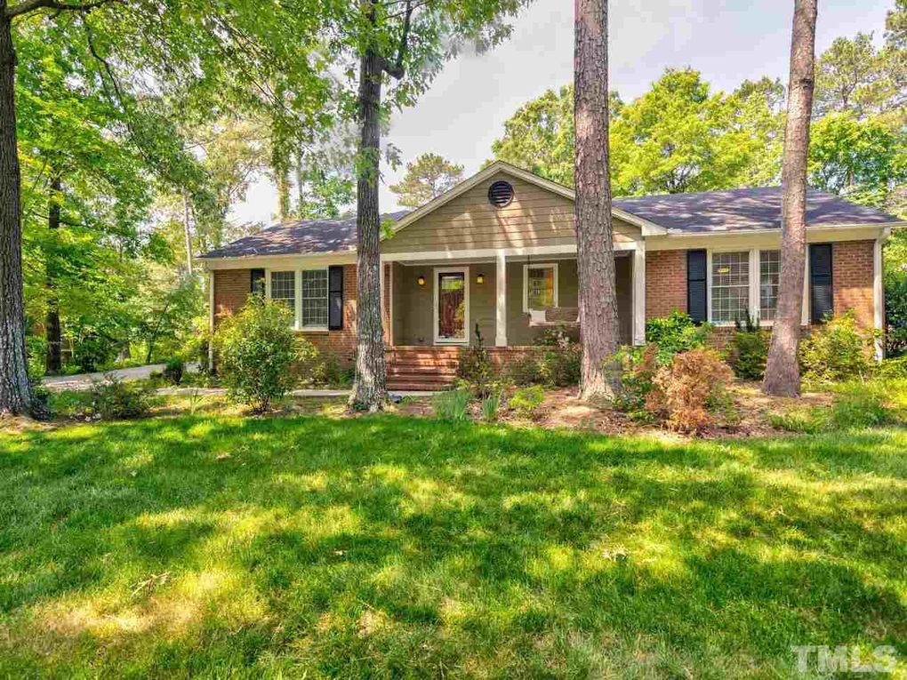418 Landerwood Ln Chapel Hill, NC 27517