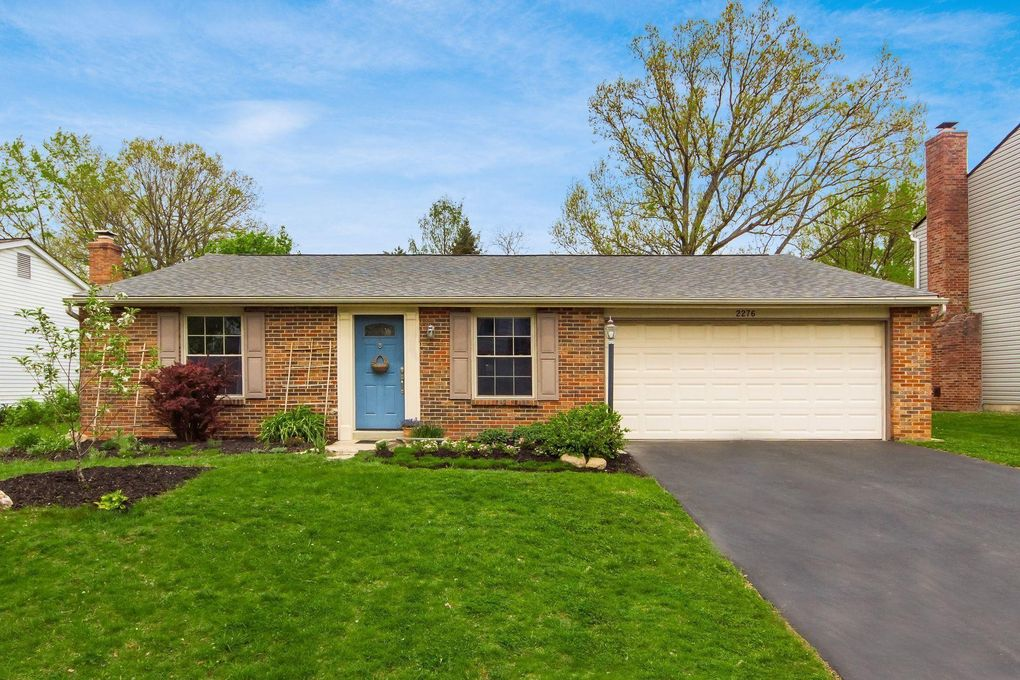 2276 Benning Dr Powell, OH 43065