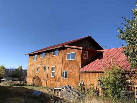Photo of 457 Neal Ave, Eagle Nest, NM 87718