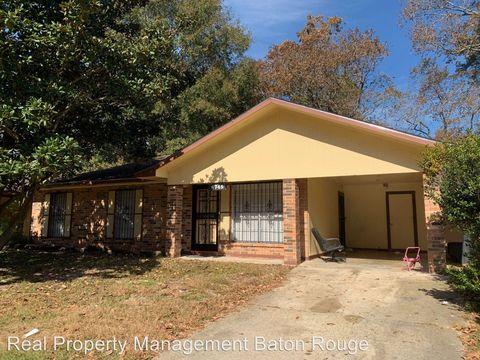 Photo of 6745 E Monarch Ave, Baton Rouge, LA 70812