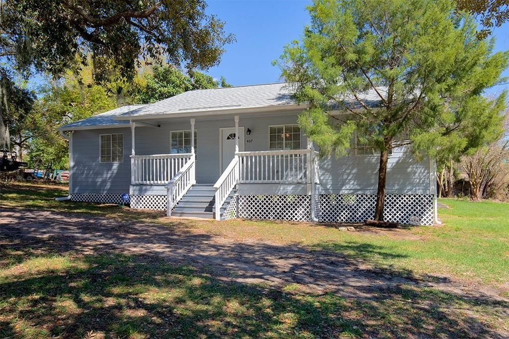 407 Seminole Ave Minneola, FL 34715