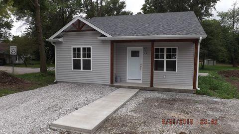 Photo of 504 W Singleton, Centralia, MO 65240