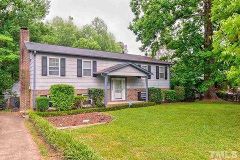 3006 Edgetone Dr, Raleigh, NC 27604