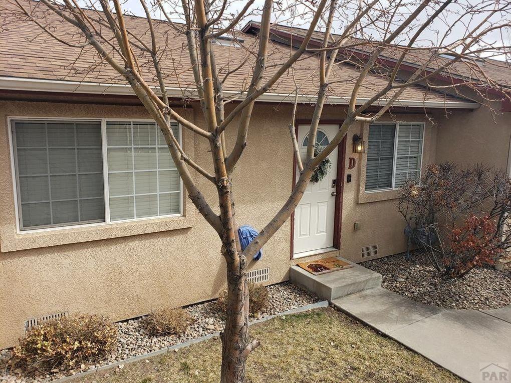1504 E 21st St Apt D Pueblo, CO 81001