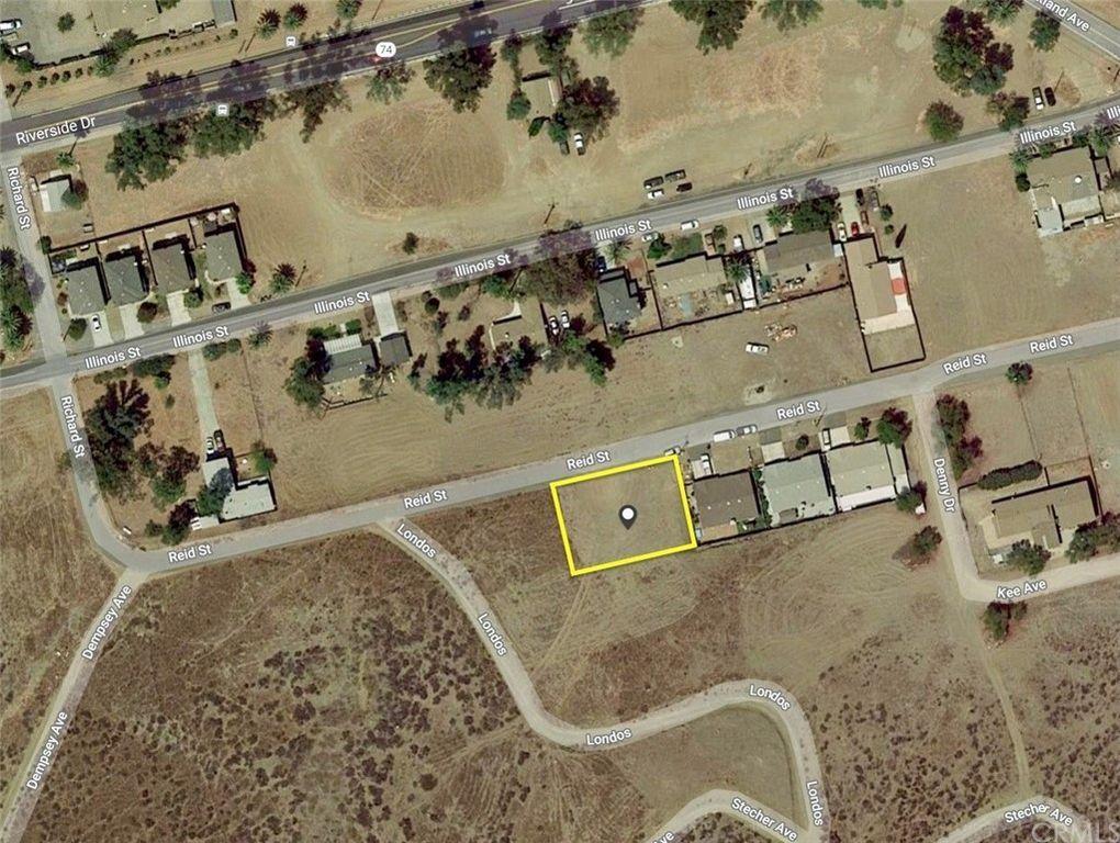 29970 Reid St Lake Elsinore, CA 92530