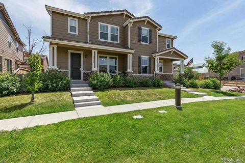 Photo of 10124 Tall Oaks St, Parker, CO 80134