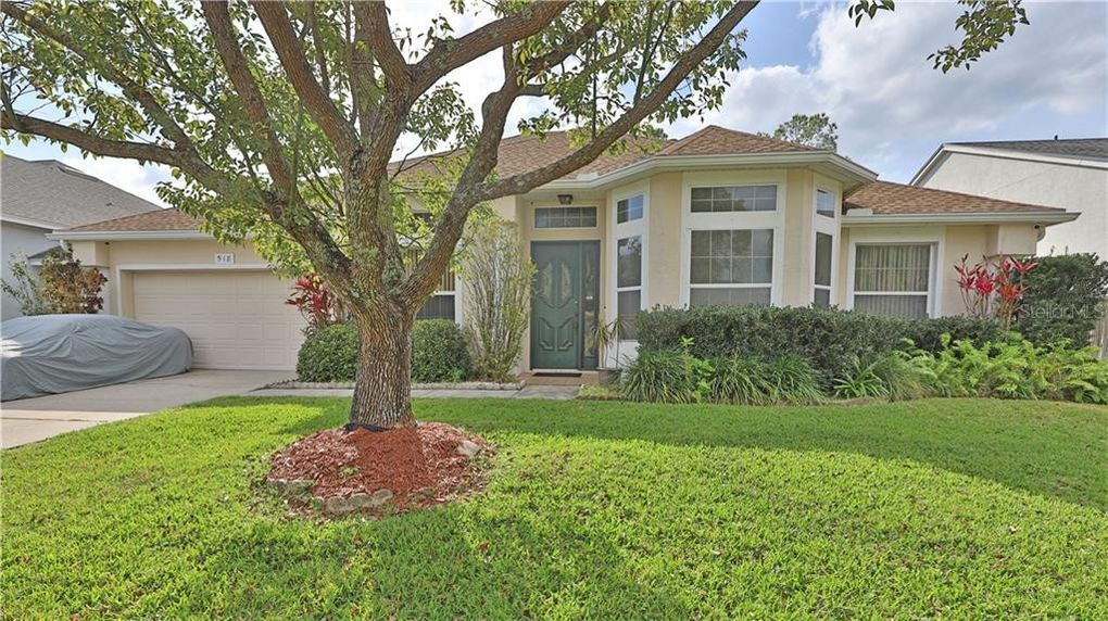 518 Terrace Cove Way Orlando, FL 32828