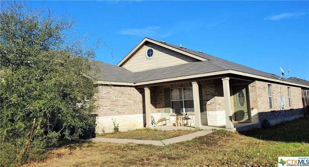 6308 Griffith Loop Killeen, TX 76549