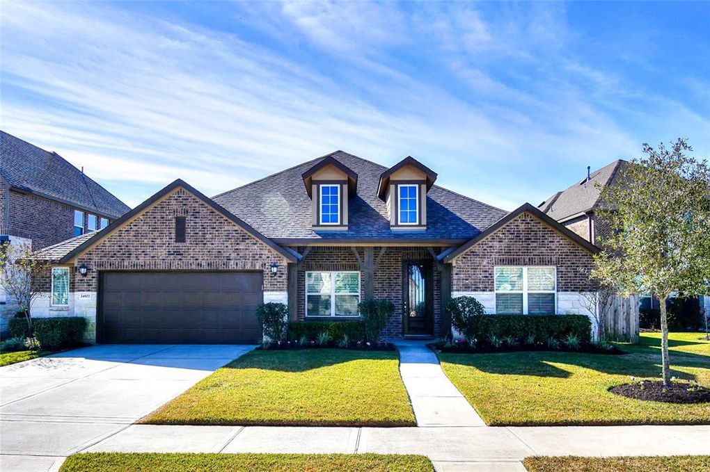 24807 Pleasant Shores Ct Richmond, TX 77406