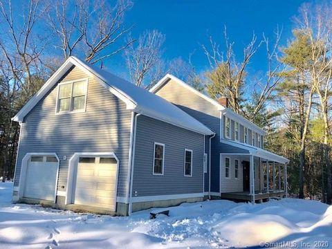 Photo of 109 Bailey Hill Rd, Killingly, CT 06239