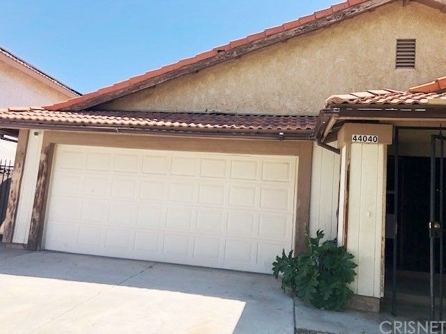 44040 Andale Ave Lancaster, CA 93535