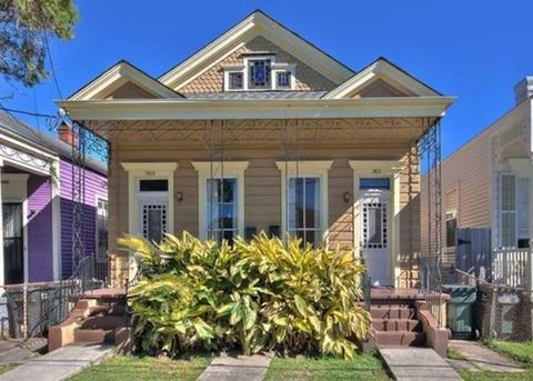 Photo of 7833 Green St, New Orleans, LA 70118