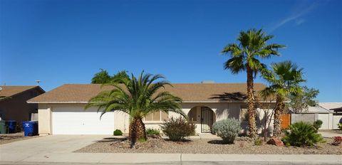 Photo of 6094 E 42nd St, Yuma, AZ 85365