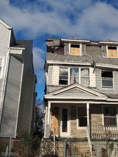 167 N 17th St East Orange, NJ 07017