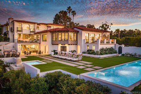 San Diego Ca 6 Bedroom Houses For Sale Realtor Com