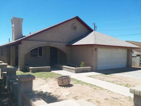 Photo of 627 W Melrose Dr, Casa Grande, AZ 85122