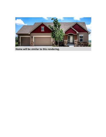 Photo of Whispering Oaks Lot 121, Council Bluffs, IA 51503
