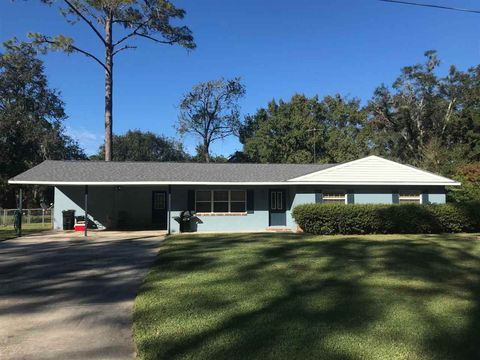 Photo of 116 E Pace Dr, Perry, FL 32347