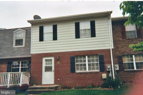 Photo of 12304 Boncrest Dr, Reisterstown, MD 21136
