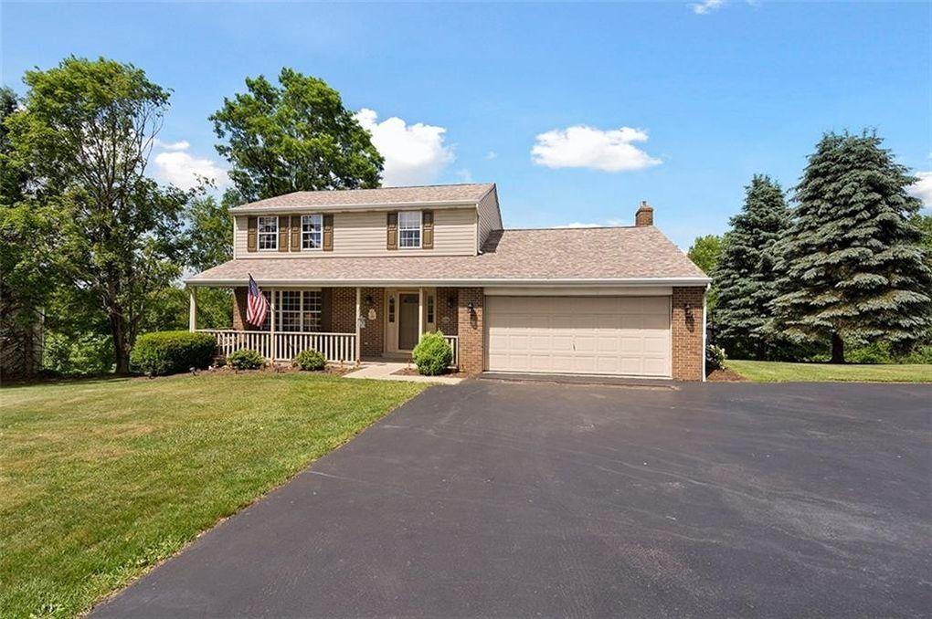 285 Evans Rd Jackson Township, PA 16063