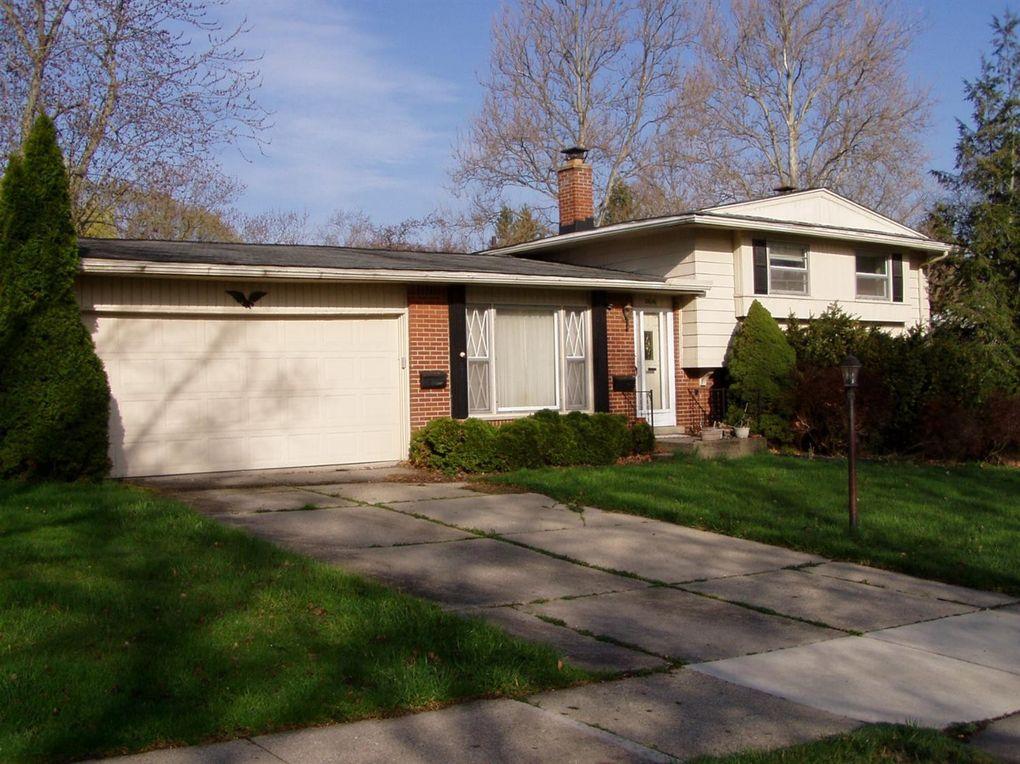 2636 Yost Blvd Ann Arbor, MI 48104