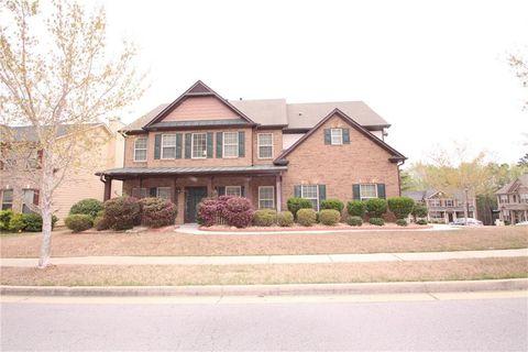 Photo of 5542 Primrose Park Rd, Sugar Hill, GA 30518