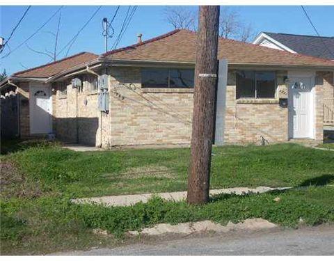 Photo of 1269 Milton St, New Orleans, LA 70122