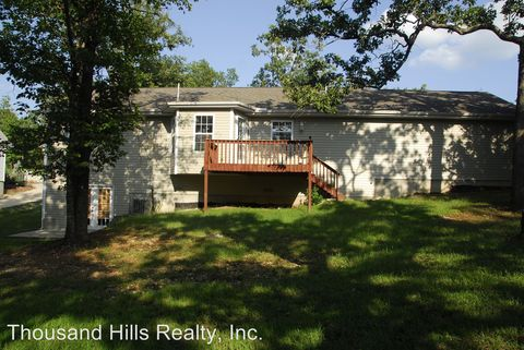 Photo of 260 Shady Dr, Branson, MO 65616