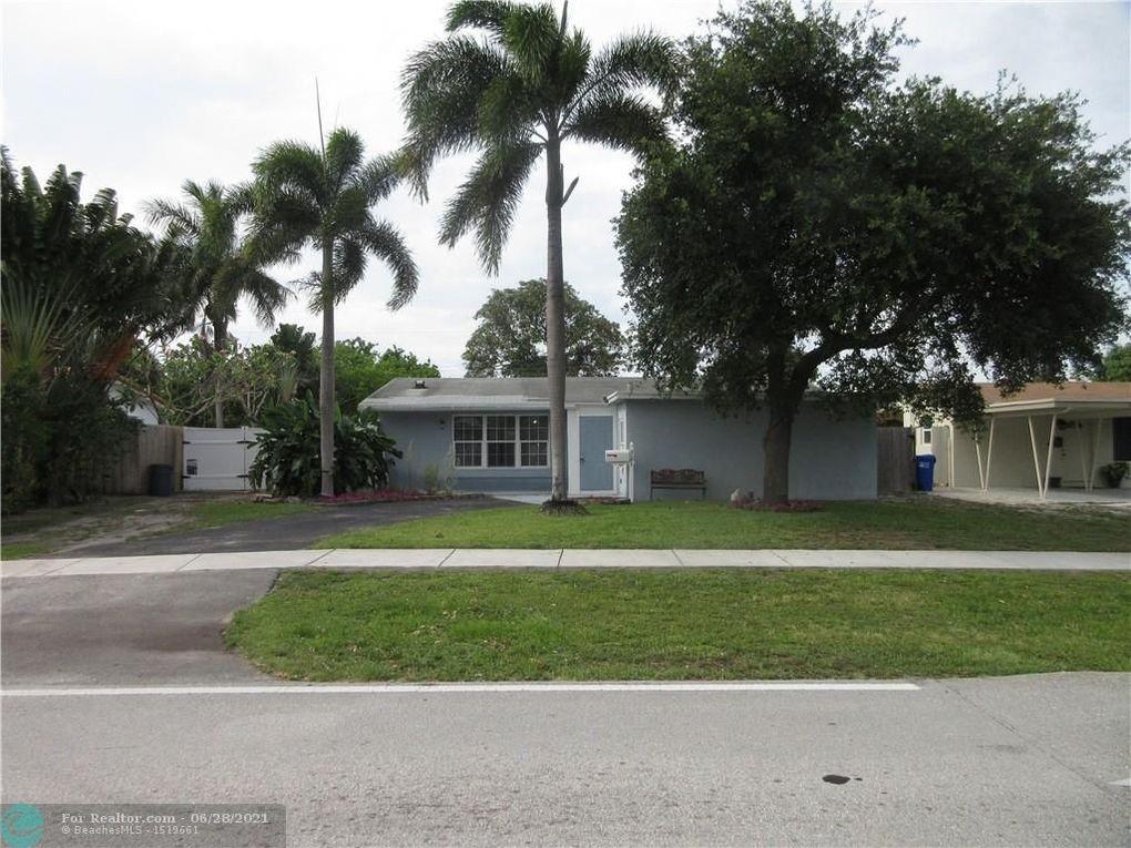 721 NE 24th St Pompano Beach, FL 33064