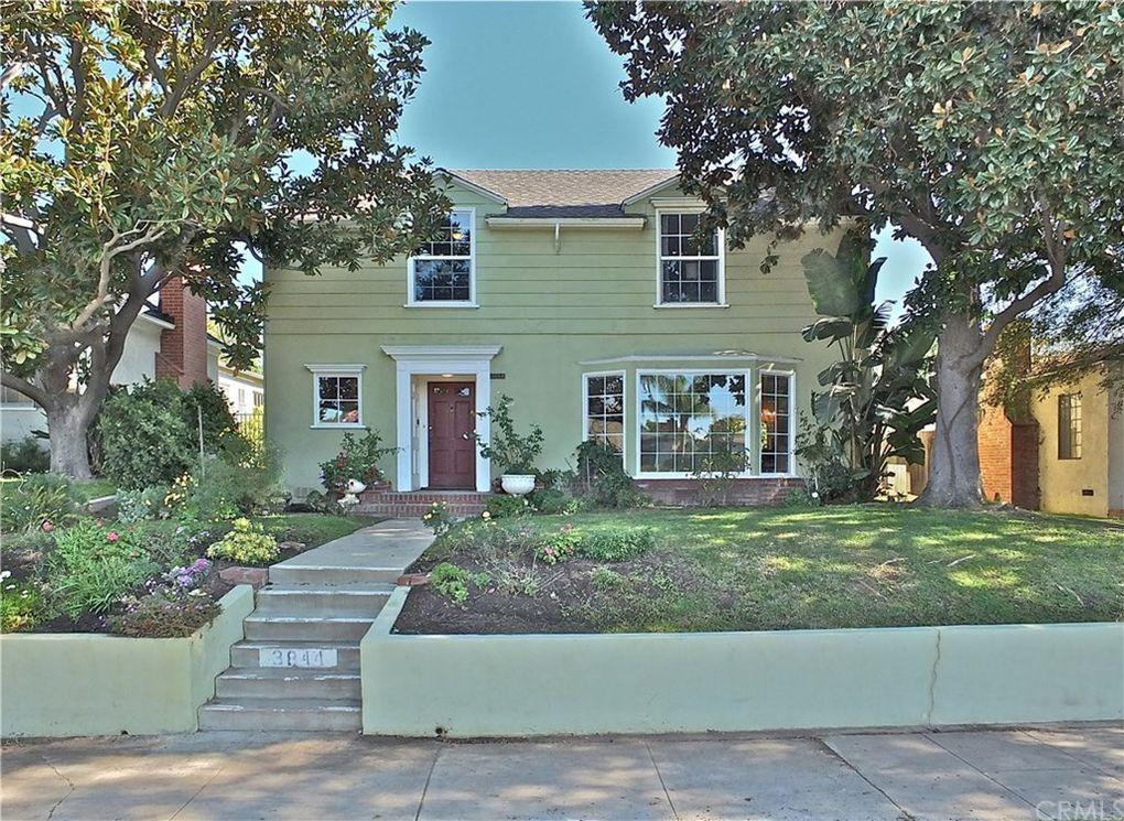 3844 Olive Ave Long Beach, CA 90807