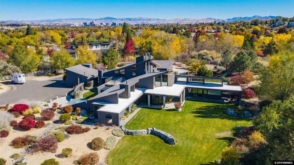 350 Juniper Hill Rd Reno, NV 89519