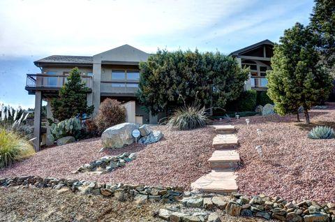 Photo of 3144 Rainbow Ridge Dr, Prescott, AZ 86303