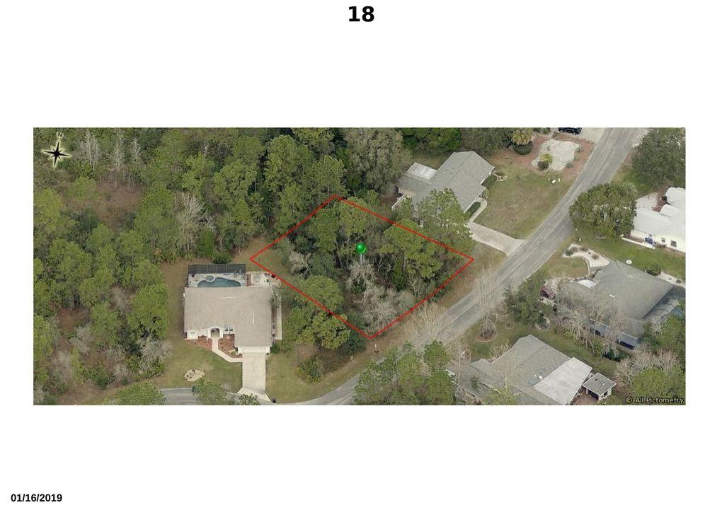 18 Mangrove Ct S Homosassa, FL 34446
