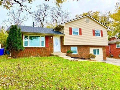 Lexington Ky 5 Bedroom Homes For Sale Realtor Com