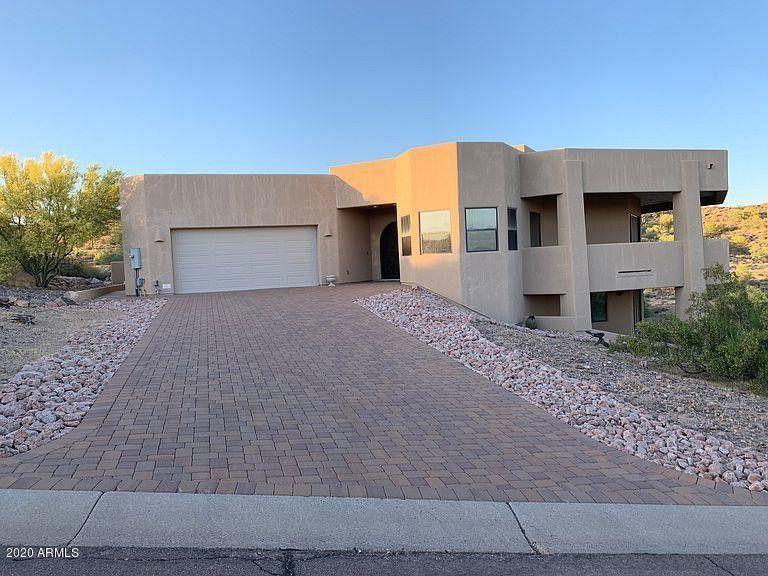 16642 E Trevino Dr Fountain Hills, AZ 85268