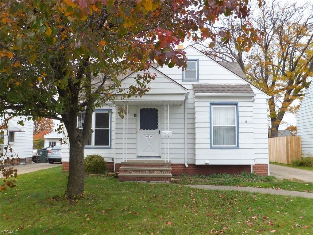 6810 Archmere Ave Cleveland, OH 44144