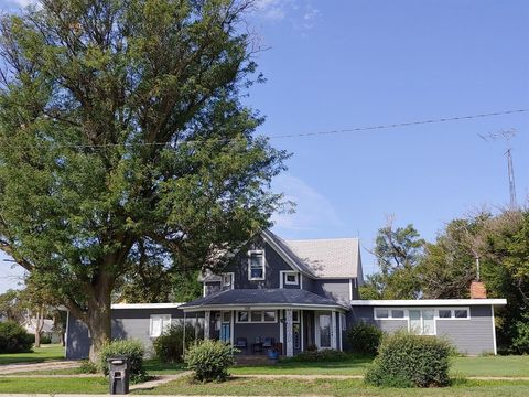 Photo of 208 N Main St, Luray, KS 67649