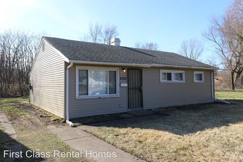 Photo of 2342 Wisconsin St, Gary, IN 46407